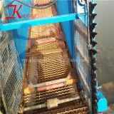 Récolteuse de mauvaises herbes à haute efficacité& la jacinthe d eau Navire de coupe