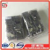 Collegare puro del filo del tungsteno di 0.8mm per il doppio portello di vuoto