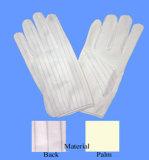 Embalagem antiestática P. U. Luva laminado