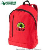 Großhandelsform-einfacher Arbeitsweg-Rucksackpromo-Rucksack mit vorderer Tasche