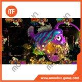 Igsのシミュレーターのゲームのビデオ魚の射撃のゲームの雷ドラゴン