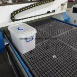 incisione CNC&#160 di taglio del portello di falegnameria 3D; Macchina
