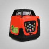 Uno mismo automático que nivela el nivel rotatorio verde del laser popular entre la gente