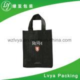 عادة علامة تجاريّة تصميم ترويجيّ تسوق غير يحاك بوليبروبيلين حقيبة