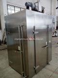 Máquina de secar para secar o pó de produtos farmacêuticos