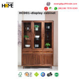 Mesa de comedor Muebles de roble de madera y Silla (HCD02)
