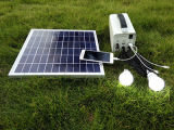 China, Gran eficiencia 25W PV policristalino módulo solar