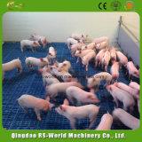 Предкрылки пластмассы загородки пола пластмасс свиньи