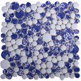花模様の装飾の芸術家の販売のための陶磁器のモザイク・タイル