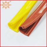 Nebenstelle-Leiter-Silikon-Gummi-obenliegende Zeile Deckel