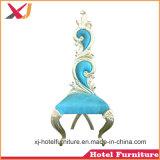 Chaise reale Longue della presidenza della regina della presidenza per la cerimonia nuziale/ristorante/hotel/banchetto