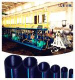 De plastic PE Apparatuur van de Extruder van de Pijp