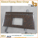 Baltischer Brown-GranitCountertop für Kücheund BadCountertops/Oberseiten/Eitelkeit übersteigt (YY-MS197)