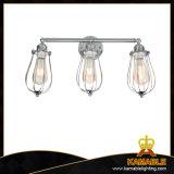 Illuminazione decorativa industriale della parete del metallo (KAW2021-3)