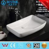 Casa de Banho Art Bancada de bacia de lavagem com uma torneira BC-7011
