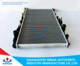 Radiador auto para Mitsubishi L047/Pickup L200 86-91 en