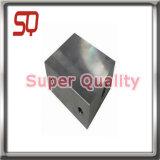 Анодированный 7075 алюминия CNC фрезерованной детали для медицинских устройств