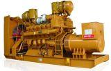 200kw/250kVA geluiddichte Elektrische die Generator door de Dieselmotor van Ricardo wordt aangedreven