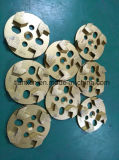 Алмазные шлифовальные головки блока цилиндров для эпоксидным покрытием пола снятие