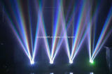 1つのLEDの蜂の目のビーム移動ヘッドライトの6*15Wクリー語RGBW