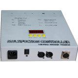 특허가 주어진 제품 12-24V 옥외 3D 수정같은 LED 가벼운 공 DMX 통제