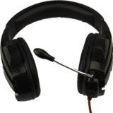 Microfoon van de Hoofdtelefoon van het Gokken USB de Krachtige Correcte/Regelbare
