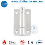 Cerniera della molla dell'acciaio inossidabile per i portelli del metallo (DDSS035)