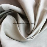 Linen ткань простирания рейона покрашенная равниной