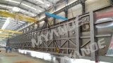 De volledige Machine van de Extractie van de Olie van de Pit van de Palm met Goedgekeurde ISO