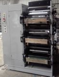 Flexographic Machine van de Druk 3 Kleur zb-420