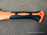 топорик 500g с ручкой XL0145 длины 27cm пластичной, изготовлением Китая в ручных резцах, инструментах вырезывания