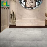 Lieu public lâche Lay plancher bois plastique vinyle/PVC, revêtement de sol ISO9001 Changlong Cls-20