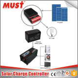メーカー価格MPPT 30Aの太陽コントローラ12V 24V 48V