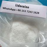 A base de lidocaína anestésico bruto de lidocaína com navegação segura