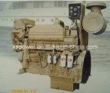 (KTA19-M470) 470HP/351kw Chongqing Cummins 바다 배 주력 디젤 엔진