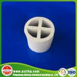 Une boucle en céramique de partition en tant qu'emballage chimique de tour