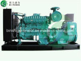 영국 Perkins Engine 4012-46twg3a (BPM1200)와 가진 1200kw/1500kVA Power Generation