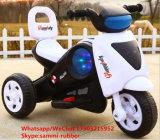 모는 전지 효력과 아이를 위한 차 유형 장난감 기관자전차
