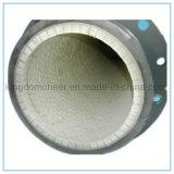 ゴム製陶磁器はさみ金の耐久力のある版