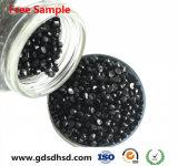 農業及び食糧のための試供品の黒のプラスチックカラーMasterbatches