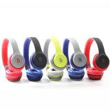 Fone de ouvido sem fio Sport auricular estéreo para auscultadores Bluetooth para ios e Android Market
