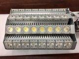 La conception asymétrique 300watt LED pour éclairage de rue chaussée