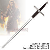 Brave Corações Larp Espada 110cm HK8554