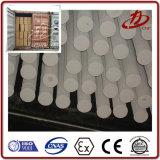 Uso del filtro del polvo y material del poliester del bolso de filtro del colector de polvo del bolso
