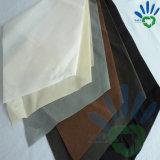 Matériau non-tissé remplaçable biodégradable en gros de tissu pour la fabrication de sac