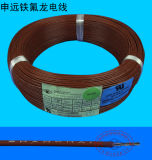 Провод тефлона анти- жары кабеля UL Silver-Plated