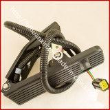 Elektrisches Fahrzeug zerteilt elektronisches Beschleuniger-Pedal Hxjs-4805
