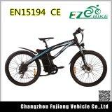 La bici de montaña eléctrica más rápida de 36V 250W en la promoción