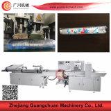 El recuento de plástico y maquinaria de empaque GC-450