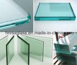 19mm de verre de sécurité en verre trempé Professional Mfgr. Rongshunxiang